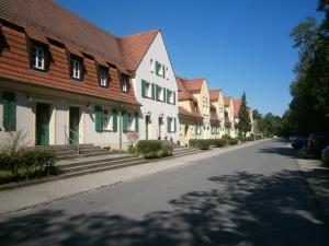 Parkstraße (Foto: K. Häußer-Beciri)